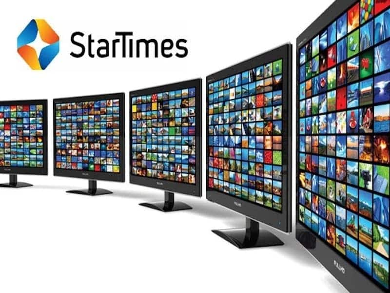 Startimes Channels and Prices in Ghana in 2019 ▷ YEN COM GH
