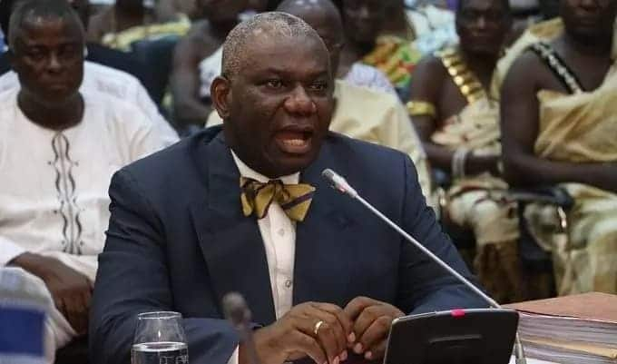 Boakye Agyarko's sacking: 5 people who will feel most pain