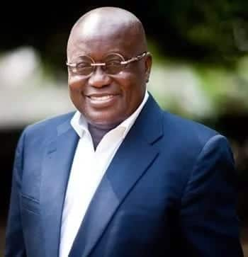 I did not make a tweet about Bastie-Banku fight - Akufo-Addo clears the air over fake tweet