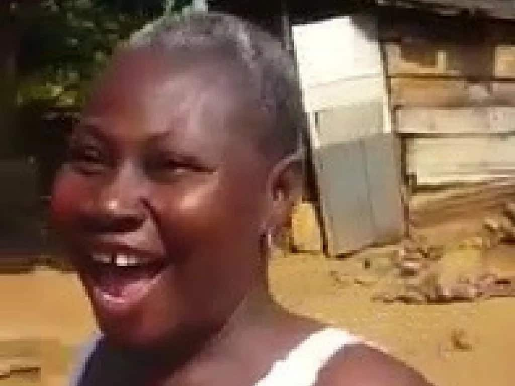Kumawood superstar, Yaw Dabo, is building a massive house for his mother
