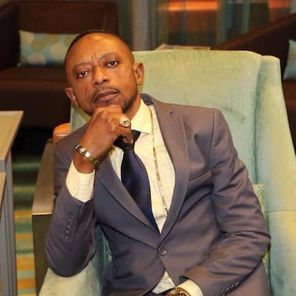 Owusu Bempah ripped apart for claiming NDC offered him $1m and V8