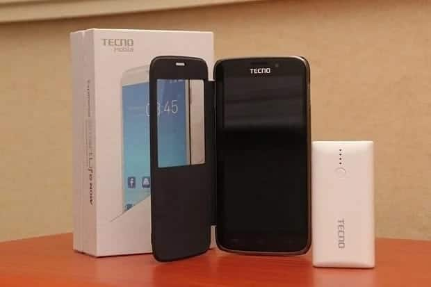 Latest Tecno Phones and Prices in Ghana