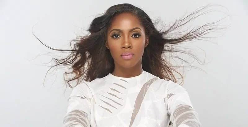 Tiwa Savage net worth 2017-2018