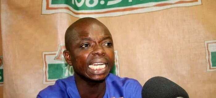 Abronye DC names top five Minister under Prez Akuffo Addo