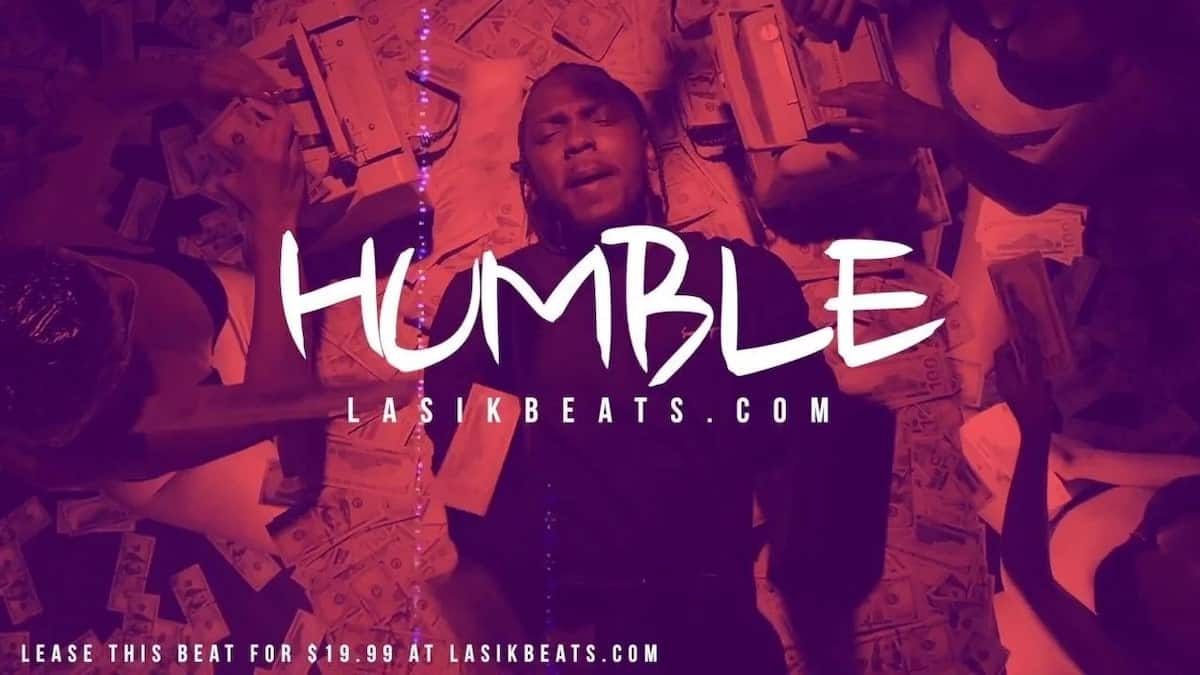 10 inspiring Kendrick Lamar's songs every Ghanaian must listen to