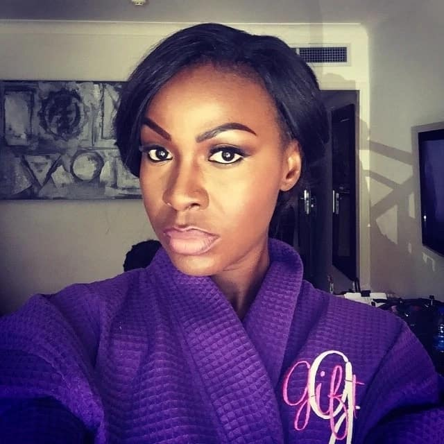 7 wild photos of John Dumelo's beautiful wife-to-be