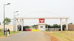 Central University workers angry after being fired via mobile SMS
