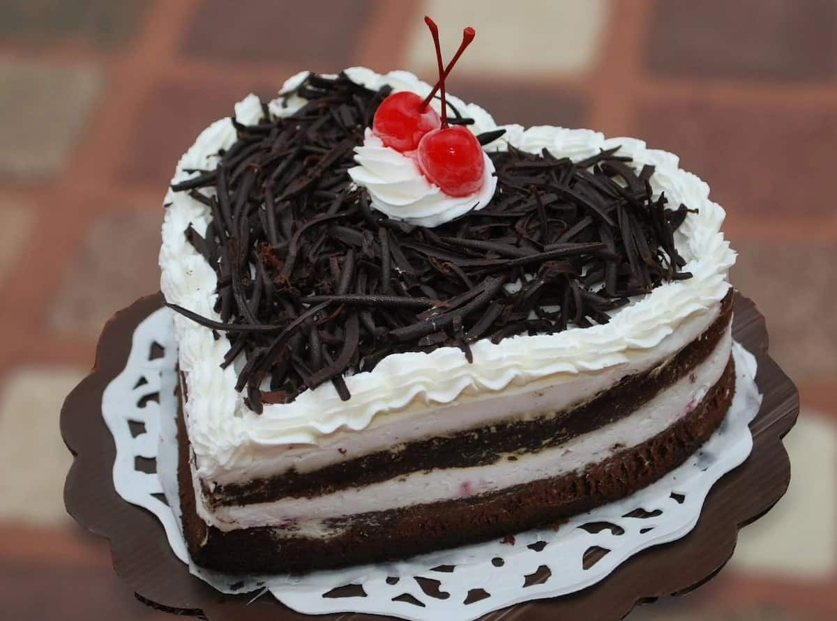 Chocolate Birthday Cake Images For Him