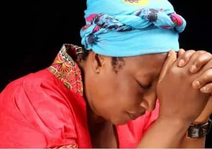 Find out what Patience Ozokwor says the devil is doing to her