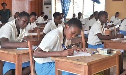 Details about the atest Ghana education service syllabus