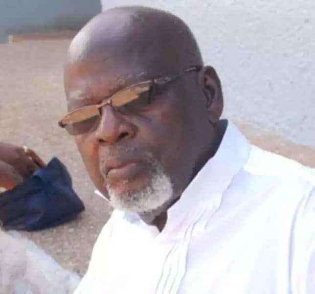 Highlife legend C. K. Mann is dead