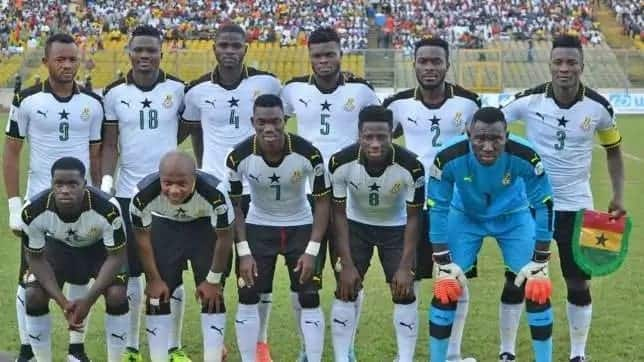 Black Stars deputy coach slams players after defeat to Kenya