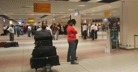 COVID-19 safety protocols clearly 'missing' at Kotoka International Airport