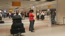 COVID-19: Kotoka International Airport reportedly relaxes on safety protocols
