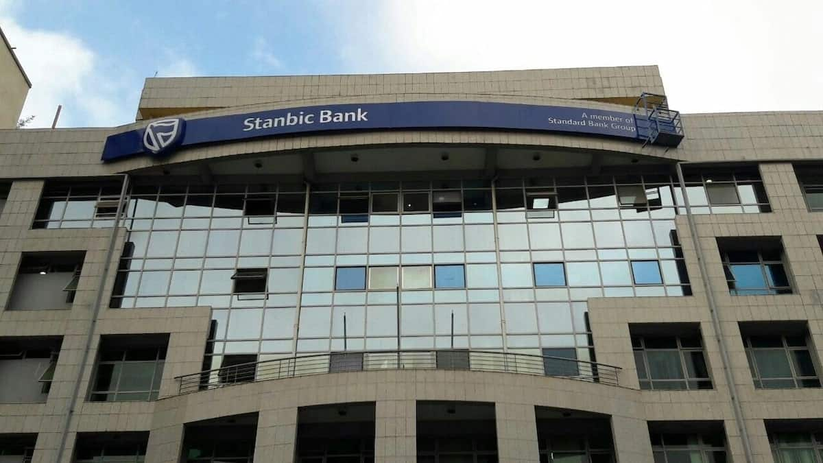 Stanbic bank ghana limited, stanbic bank ghana contact stanbic bank ghana head office