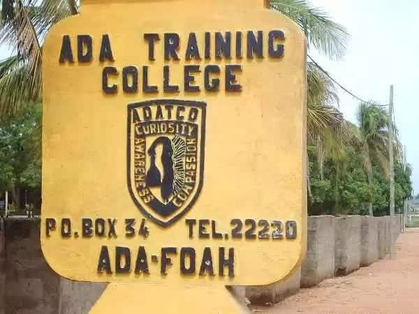 ada college of education courses ada training requirements ada and college admissions ada college of education admission forms 2018