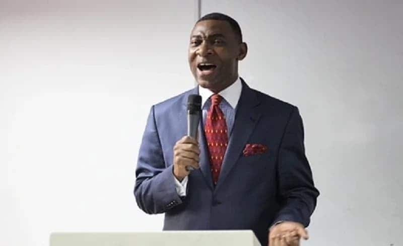 Legalizing homosexuality will land Ghana into big tragedy – Lawrence Tetteh cautions government