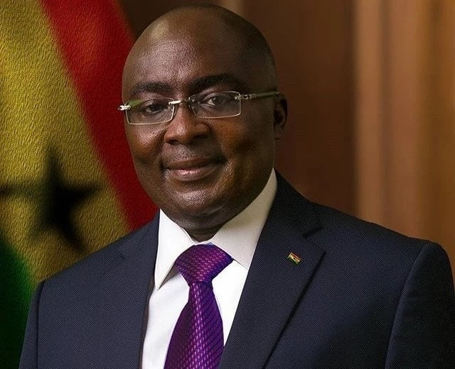 Cedi hasn't been this better in 8 years - Bawumia defends