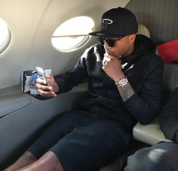 Photos: Check out the luxury lifestyle of Andre Ayew