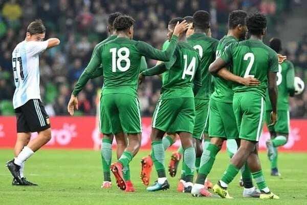 4 Reasons why Nigeria will beat Argentina