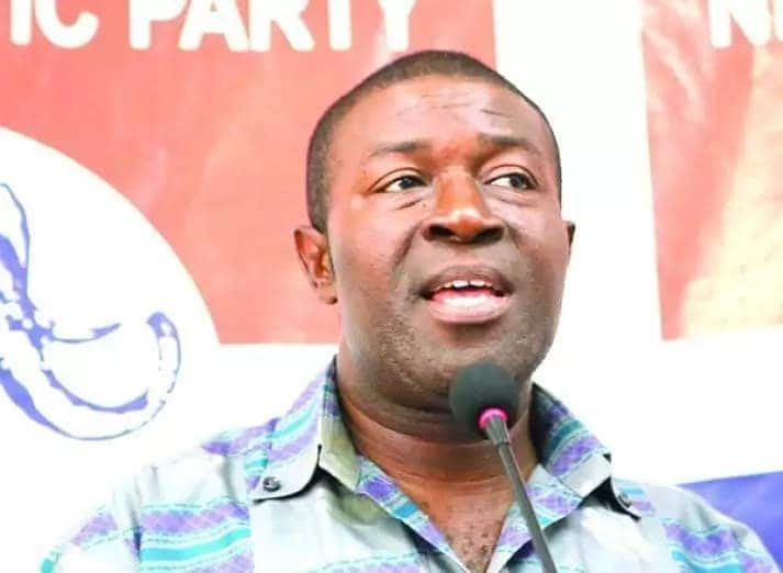 Nana Akomea believes the NPP will beat a Mahama-led NDC in 2020.