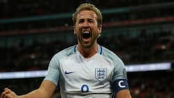 Kane lashes Tunisia as England earn a deserved win at Russia 2018