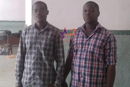 Two ECG workers convicted for stealing GHC 6,500