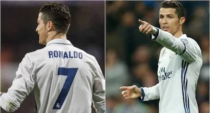 See the full list 10 world records held by Cristiano Ronaldo