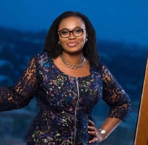 Charlotte Osei has come under a barrage of attacks over some of her activities as the lead of the body that has oversight over elections in Ghana.