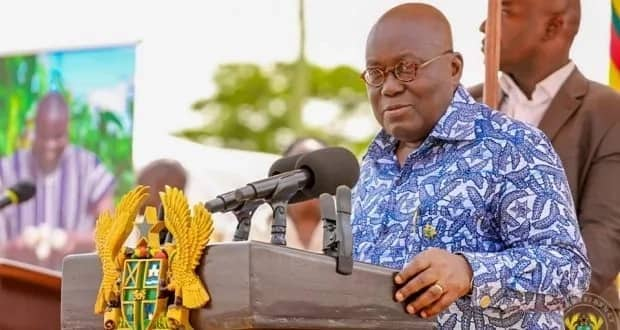 I'll deliver all my campaign promises to silence NDC critics – Akufo-Addo