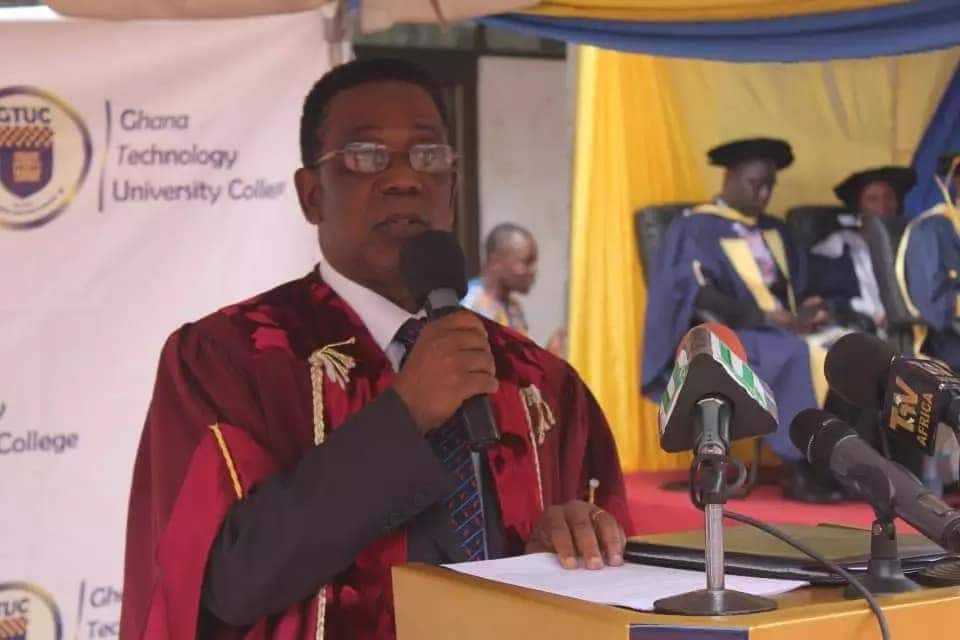 Gov't to set up joint admission board for all universities – Prof. Yankah