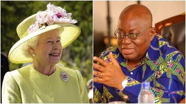 Queen Elizabeth II invites Akufo-Addo for 2018 Commonwealth Summit
