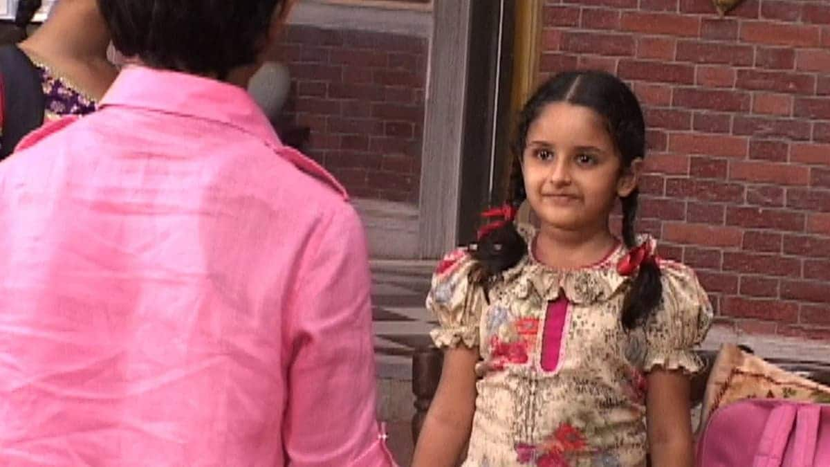 veera last episode written