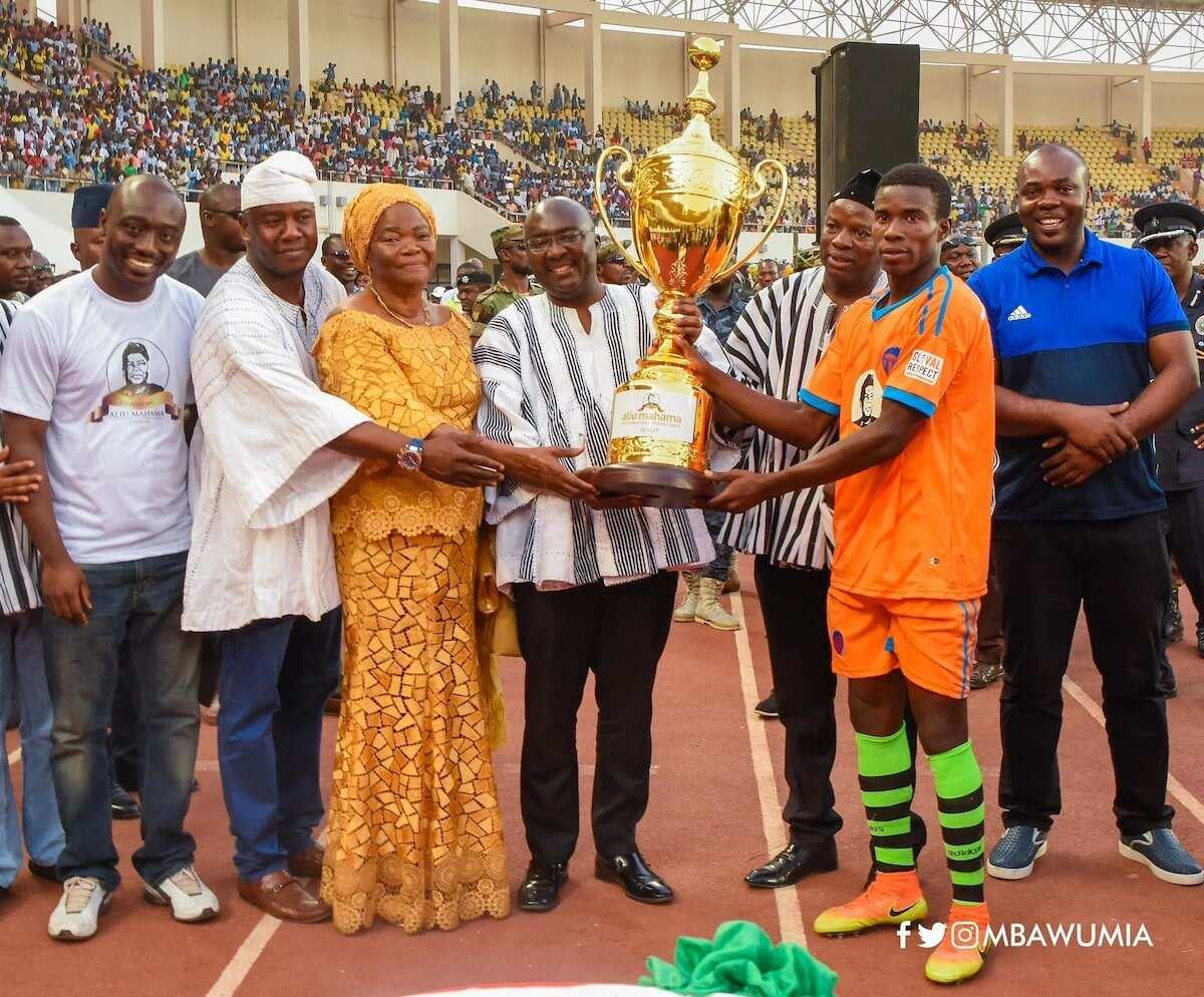 Aliu Mahama Stadium