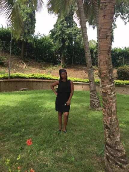 Barbara Mahama celebrates birthday as she awaits conviction of her husband's 'killers'