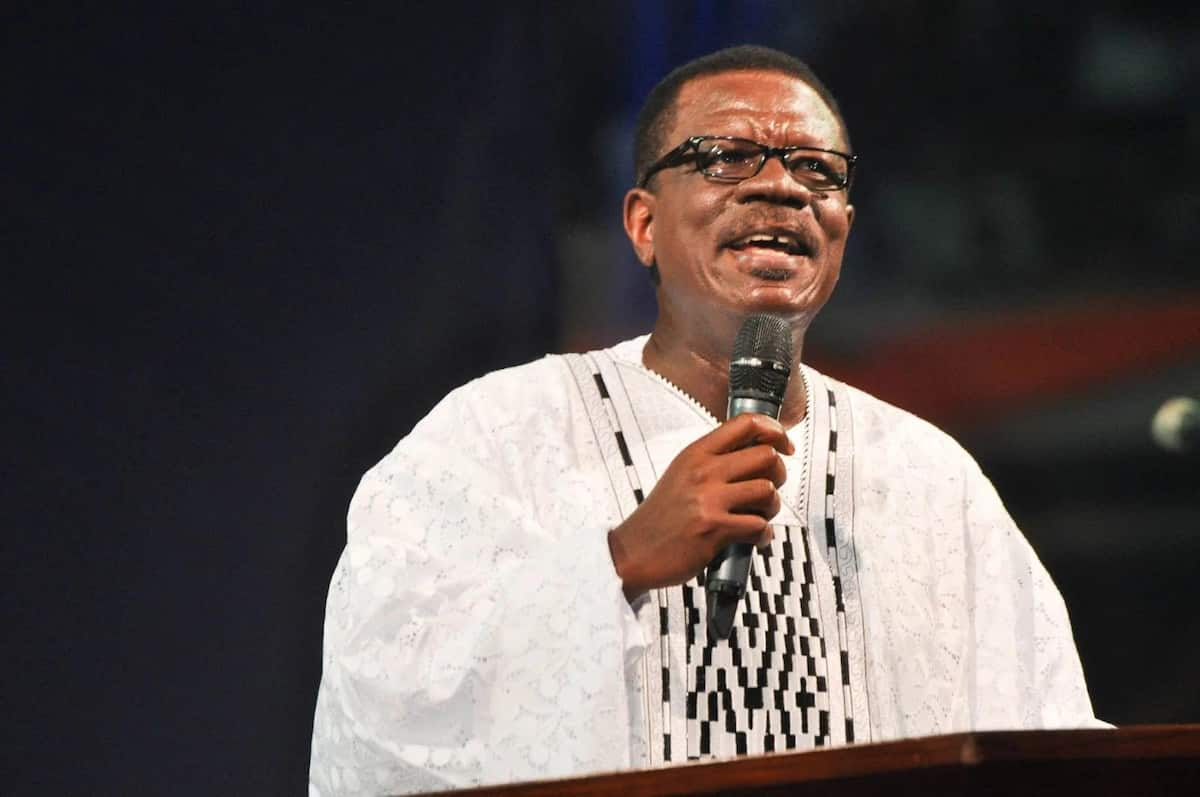 I hated my French teacher now I regret not learning the language - Mensa Otabil