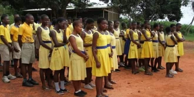 BECE placement checker: How to check your SHS in 2018