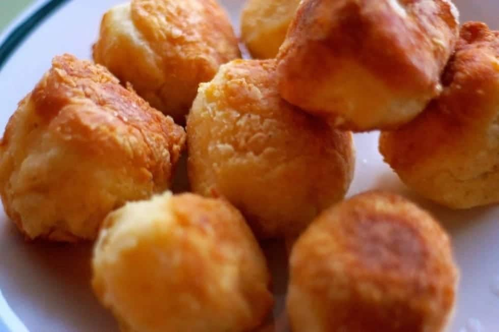 Top 12 Delicious Ghanaian Food Recipes for Any Occasion - Kakro yam balls