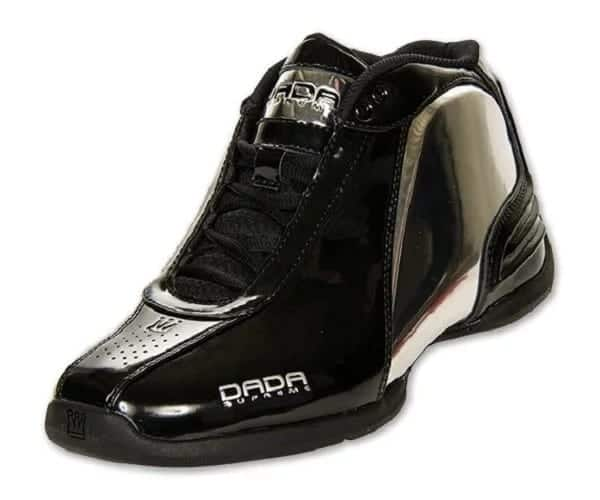 The popular shoes all 90s kids wore to school