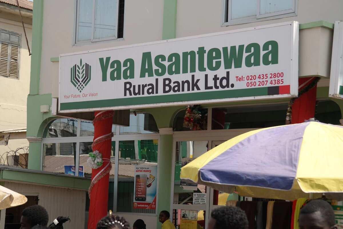 top 10 banks in ghana, top banks in ghana, job vacancies in rural banks in ghana