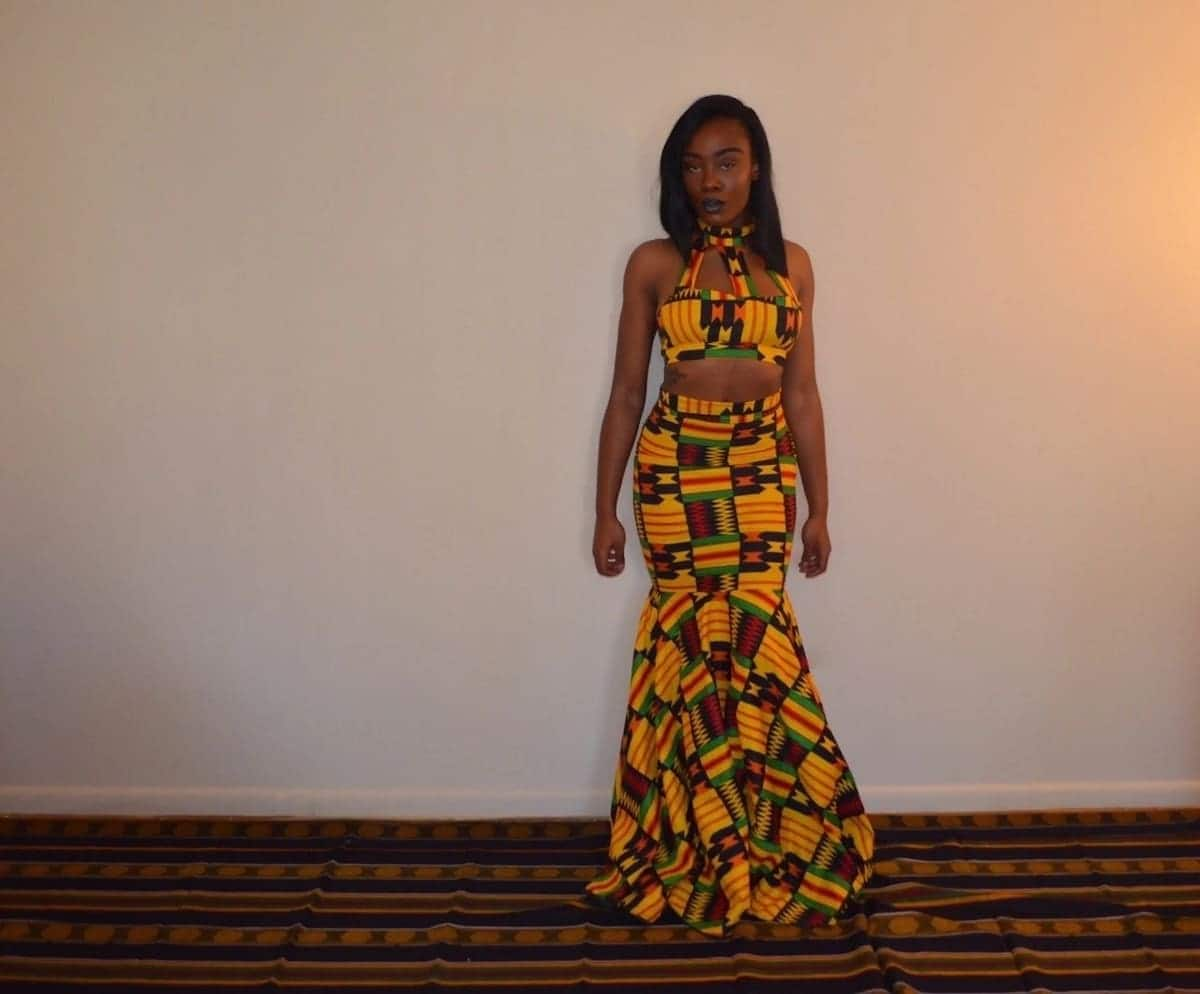 kente styles for engagement kente styles for ladies kente dress styles
