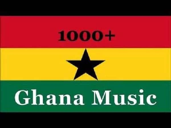 Latest Ghanaian music 2018.Follow the fashion!