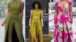 Beautiful Ankara styles 2020 to wear