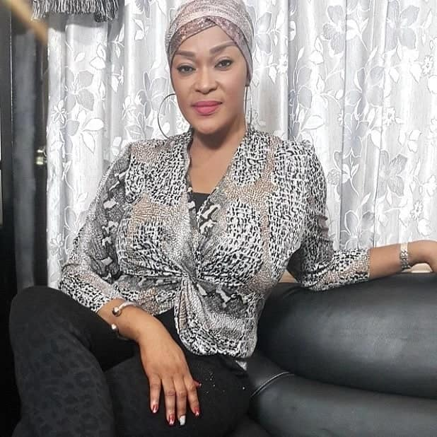 Ghanaian female celebrities who are still slaying at 40 plus