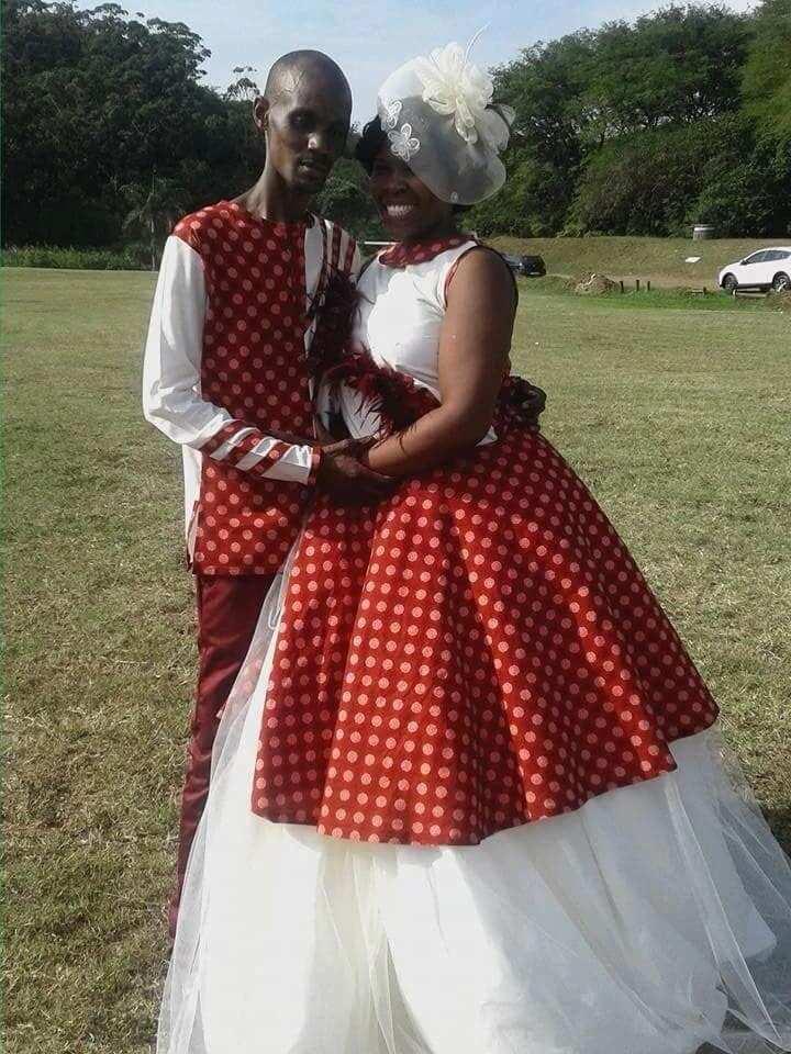 Ghanaian wedding dress styles for 2018