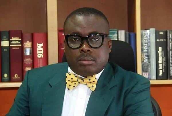 Paul Adom-Otchere admits going overboard