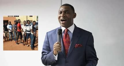 Ghanaians must forgive Major Mahama killers now - Rev. Dr. Lawrence Tetteh