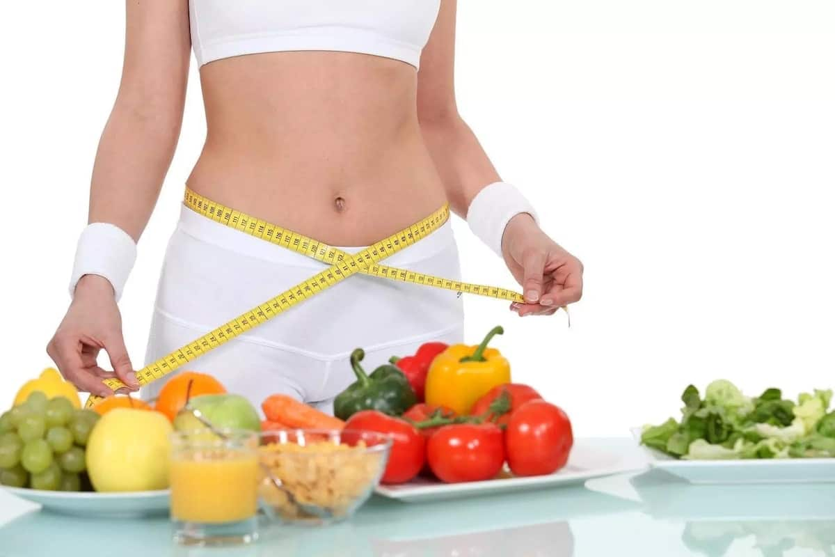 How to gain weight within a week