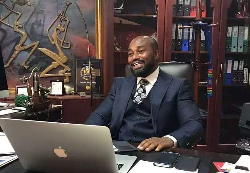 I no longer hire degrees and certificates - McDan CEO