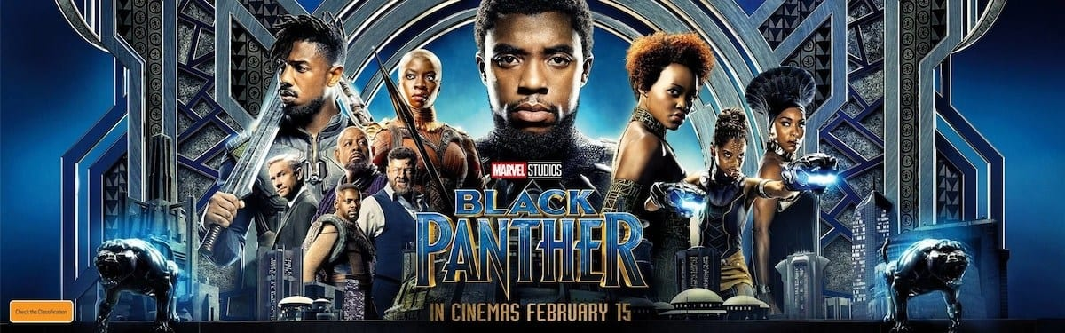 Where was the 'black panther' movie filmed? You'll never believe!